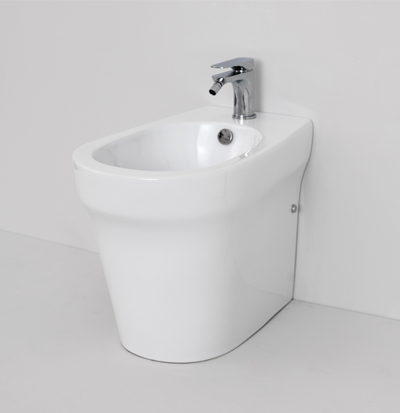POB002 back to wall bidet