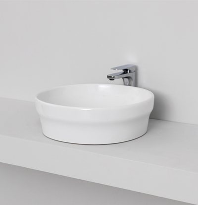 POL001 countertop washbasin