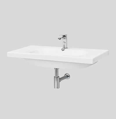 BLL005wall-hung/countertop/drop in consolle