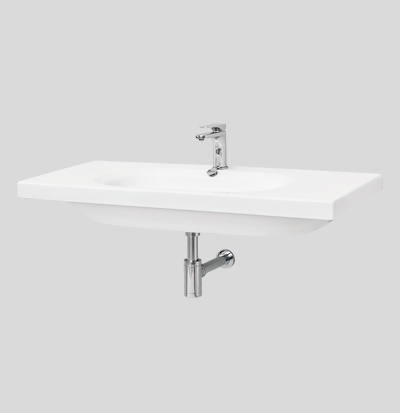 BLL006 wall-hung/countertop/drop in consolle