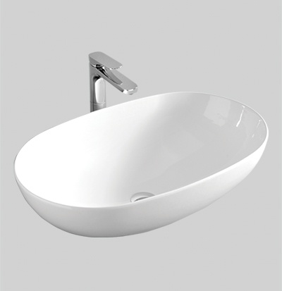 LCL002 countertop washbasin 70 x 42