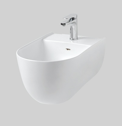 THB001 - THE ONE - bidet sospeso 52 x 35